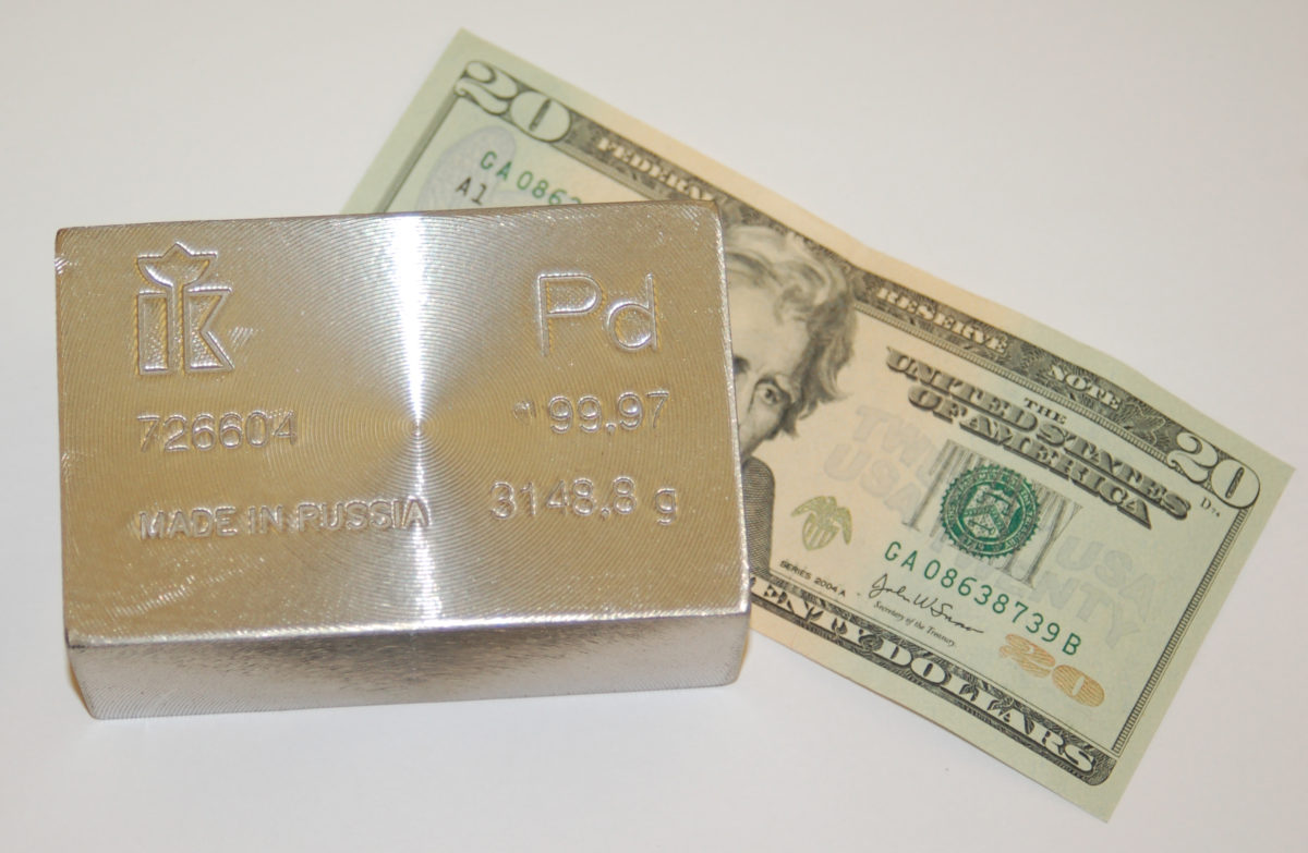Why add precious metals to an IRA?