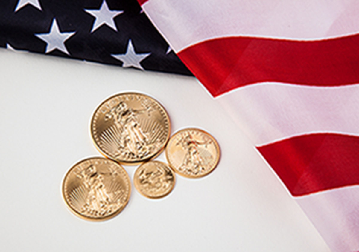 How to add precious metals to an IRA