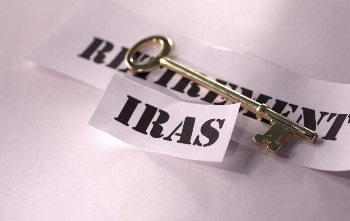 Common Types of IRAs