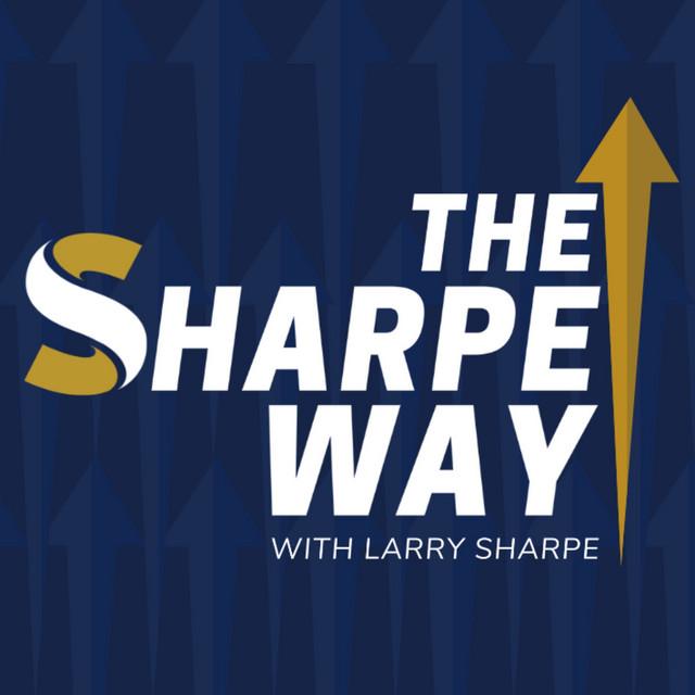 The Sharp Way Podcast