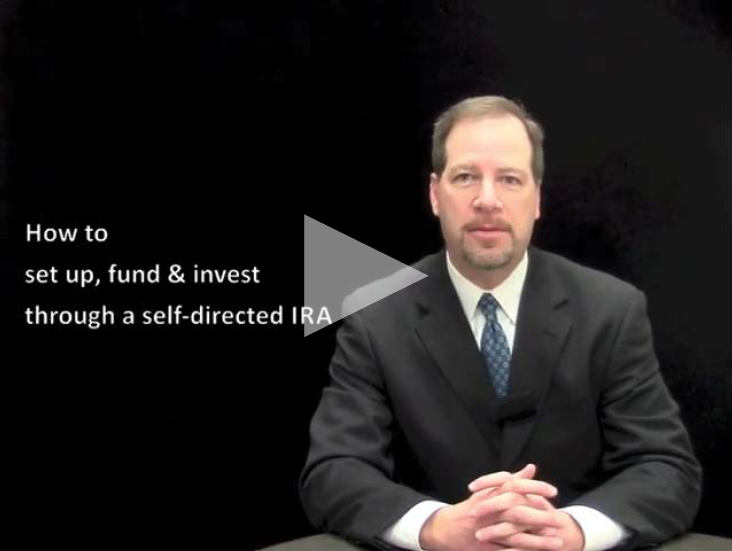 Benefits of Investing in an IRA